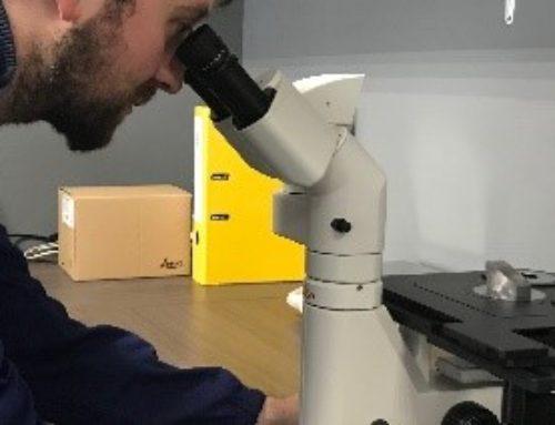 Technik metalografie, NITRA (doprava zadarmo)